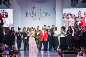 Estet Fashion Week: осень-2018. Итоги
